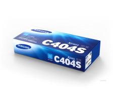 SAMSUNG Toner cyan CLT-C404S SL-C430/480 1´000 Seiten