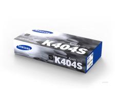 SAMSUNG Toner schwarz CLT-K404S SL-C430/480 1´500 Seiten
