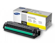 SAMSUNG Toner-Modul HY yellow CLT-Y506L CLP 680ND 3500 Seiten
