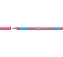 SCHNEIDER Kugelschr.Slider Edge 0.7mm 152222 Pastell flamingo