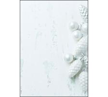 SIGEL Weihnachts-Papier A4 DP132 Modern Christmas 100 Blatt