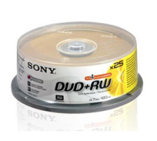 SONY 25DPW47SP
