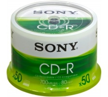 SONY 50CDQ80SP