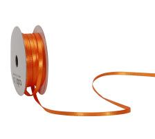 SPYK Satinband Cubino 2082.0353 3mmx8m orange
