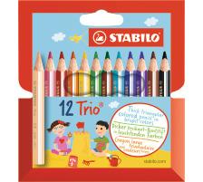 STABILO 205/12-01