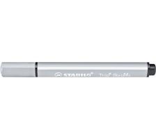 STABILO Fasermaler 1,5-2mm 368/994 Trio Scribbi elephant grey