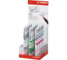 STABILO 6050/20-5-1