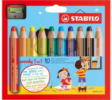 STABILO 880/10-2