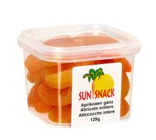 SUN Snack Aprikosen 9183 125g