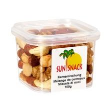 SUN Snack Kernemischung 9184 100g