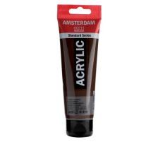 TALENS Acrylfarbe Amsterdam 120ml 17094092 umbra gebr.