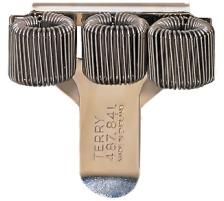 TERRY Terry Avecta Clip W-487841 3-teilig Spiralfederhalter für die meisten Schreib- und Zeichengeräte geeignet , Clip zum Anstecken., Zubehör Ja, Set Nein, Display Nein, Zubehör Typ Stiftschlaufen, Minentyp 1,0 mmmm, Mit Radiergu