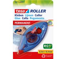 TESA Einweg-Kleberoller 591710000 8,4mmx8,5m permanent