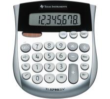 TEXAS TI-1795SV