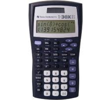 TEXAS TI-30X IIS