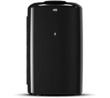 TORK Abfallbehälter B1 50l 563008 schwarz 629x389x289mm