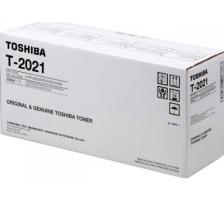 TOSHIBA T-2021