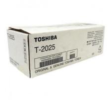 TOSHIBA Toner schwarz T-2025E E-Studio 200S