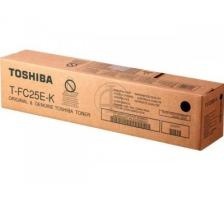 TOSHIBA TFC25EK