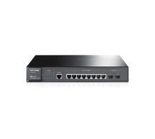 TP-LINK T2500G-10TS(