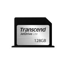 TRANSCEND JetDrive Lite 360 - 128GB TS128GJDL for MB Pro R 15 (2012-2015)