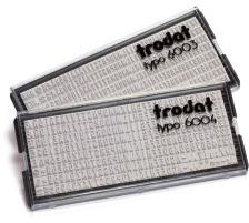 TRODAT 6004