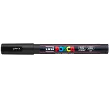 UNI-BALL PC-3M BLACK