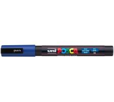 UNI-BALL PC-3M BLUE