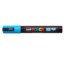 UNI-BALL PC5M hellbla