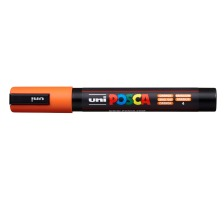 UNI-BALL PC-5M ORANGE
