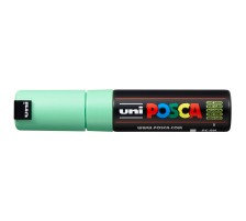 UNI-BALL PC8K L.GREEN
