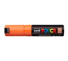 UNI-BALL PC8K orange