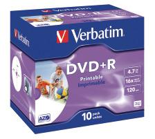 VERBATIM 43508