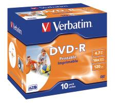 VERBATIM 43521