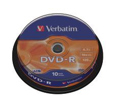 VERBATIM 43523