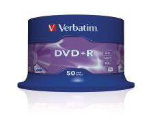 VERBATIM 43550