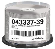 VERBATIM 43582