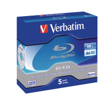 VERBATIM 43748