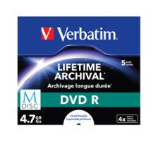 VERBATIM 43821
