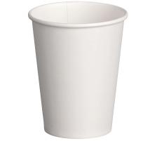 WEBSTAR Kaffeebecher 2dl 25574 weiss, Karton 50 Stück