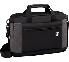 WENGER Laptop Slimcase Underground 601057 Trendige Laptoptasche bis 16\