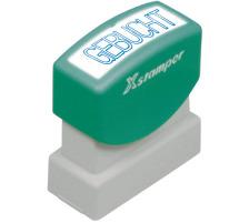 XSTAMPER GE 11-B