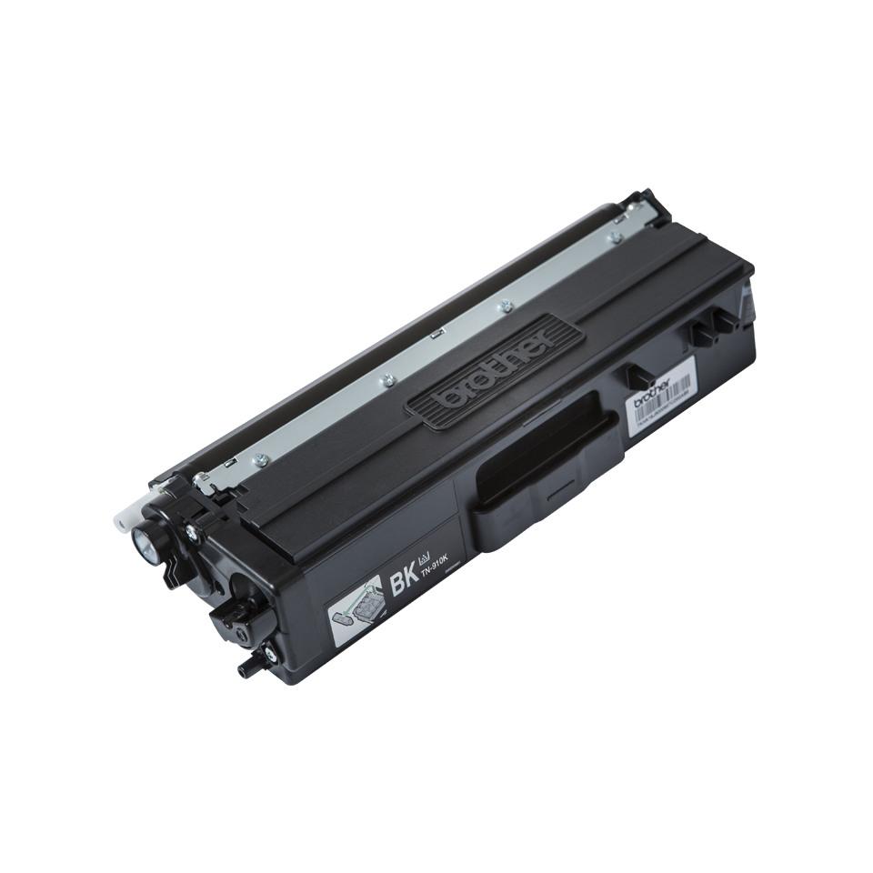 Brother TN-910BK Toner Ultra HY black