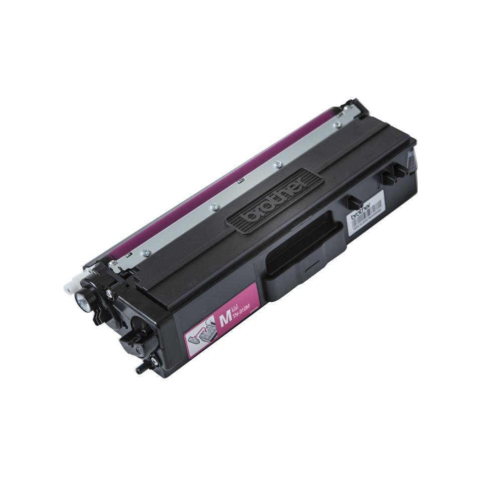 Brother TN-910M Toner Ultra HY magenta