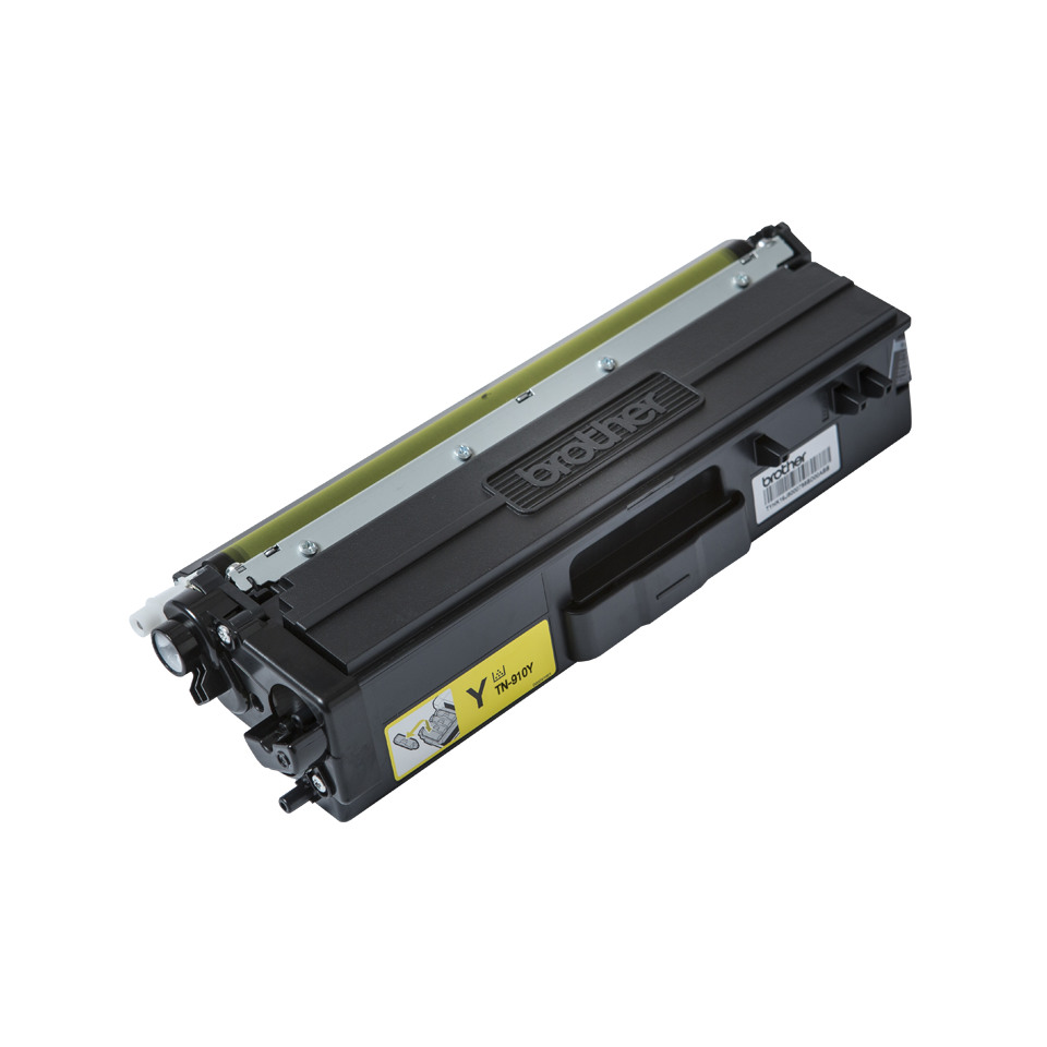 Brother TN-910Y Toner Ultra HY yellow