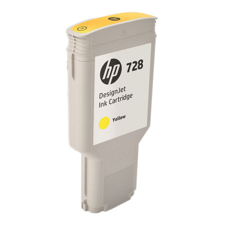 HP F9K15A Tinte yellow