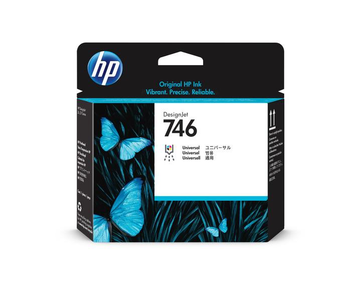 HP P2V25A Druckkopf
