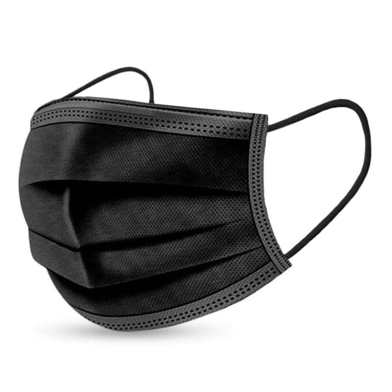 Schutzmasken-, -wände