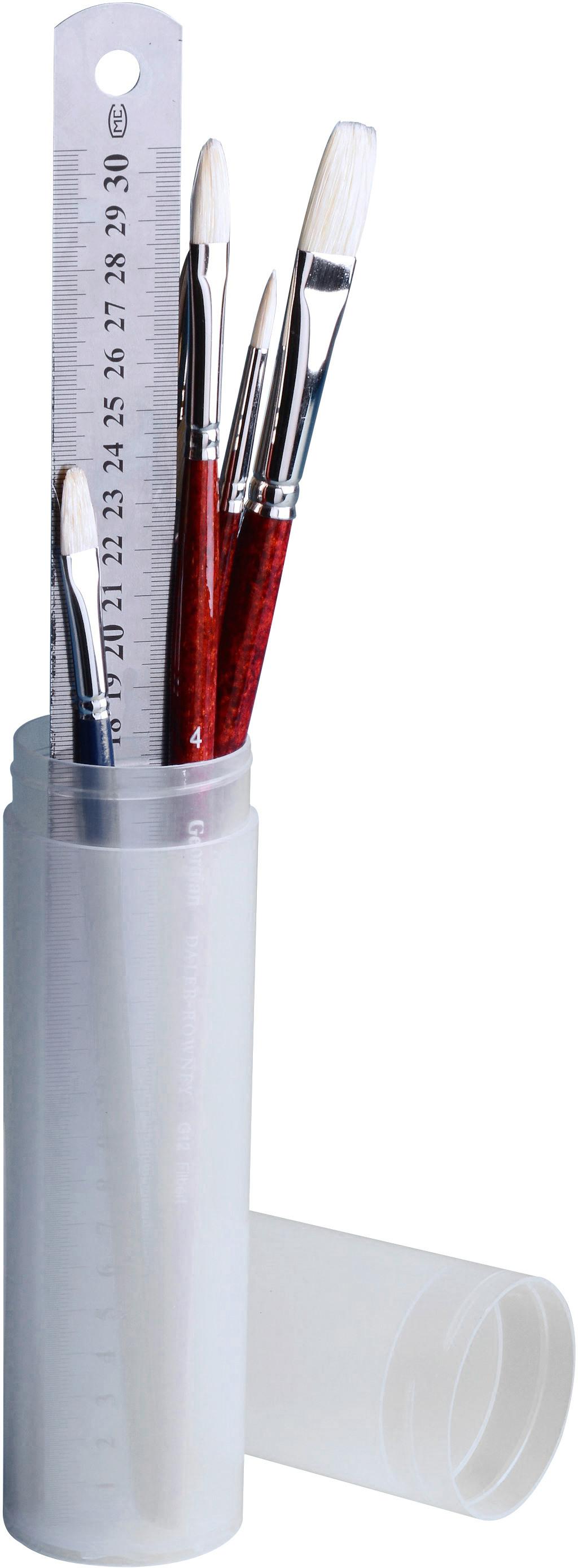 Stifteköcher, Organzier