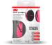 3M Kapselgehörschutz Kid H510AKPC pink 87-98 dB